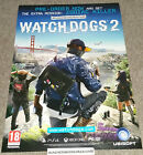 New Official Ubisoft WatchDogs Watch Dogs 2 Pre-Order A2 Size Quality Poster