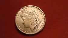 1902-O Morgan Silver Dollar (ref#3)