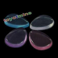 Nueva Silisponge Puff Gel de silicona Maquillaje cosmética esponja