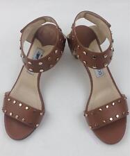 JIMMY CHOO Veto' Studded Sandal sz 9