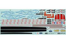 Tamiya Sticker for F350 Highlift (58372) # 9495491