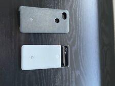 New listing Google Pixel 2 Xl - 128Gb - Black & White (Unlocked) Smartphone