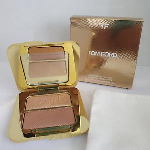 Tom ford Pur Éclaircissement Duo - Reflète Gilt 3g