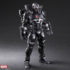 MARVEL UNIVERSE VARIANT PLAY ARTS KAI WAR MACHINE ACTION FIGURE