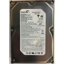 Seagate 250GB, 7200RPM, IDE - 9DB043-304
