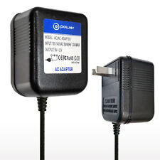 AC Adapter für Behringer FEX800 MINI FEX Multi FX MiniFEX Effects Prozessor Char