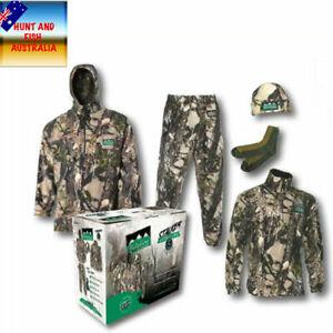 Ridgeline Stalker Pack Buffalo Camo XL