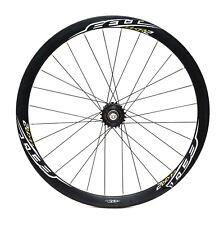 Felt TKR 2 Alloy Clincher Track Bike Rear Wheel 15/20T Fixed Fixed Single Speed