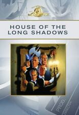 House of the Long Shadows - Region Free DVD - Sealed