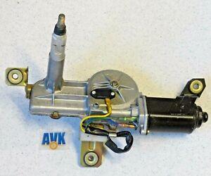 Wischermotor hinten Heckwischermotor 2871060M00 Nissan Sunny N13