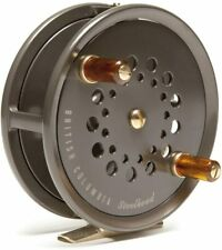Leland Fly Reel Vintage British Columbia Steelhead Spey Reel