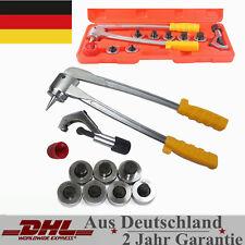 Aufweitzange Expander-Set 10-28mm Rohrexpander Rohraufweiter Zentrierer Zange DE