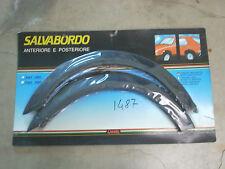 /> 1989 FIAT UNO Turbo ie MK1  PARAFANGHINI GIRO RUOTA 4 PEZZI 1983
