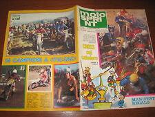 MOTOSPRINT 1978/43 PROVA BENELLI 254
