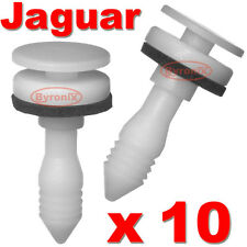 JAGUAR S X TYPE DOOR CLIPS CARD PANEL TRIM INTERIOR FASTENER