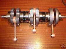 KAWASAKI 750 H2 - Restoration crankshaft