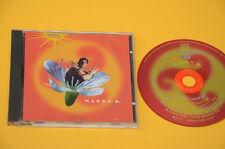 CD ( NO LP ) ESPIRITUAL TRIBAL MARKY B ORIG SUPERIOR EX