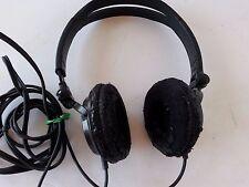 Sony MDR-V150 Headphones DJ Monitoring Dynamic Earphone Headband Over Ear