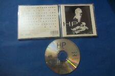HEATER PARISI HP HEATHER CD 1991 POLYGRAM ITALIA NUOVO