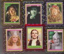 Wizard of Oz, Photo Rings