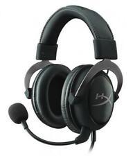 CUFFIE HYPER X Cloud II Gaming Gun Metal KHX-HSCP-GM