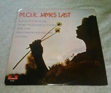 James Last M.O.R. LP 1973 Polydor Delta Queen You're So Vain Jenny Jenny Rare