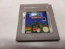 Nintendo  Game Boy  Rescue of Princess Blobette (4)