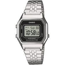 Casio Uhr Digitale Damen Armbanduhr Classic Collection LA680WEA-1EF