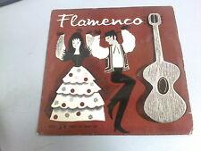 "PEPE DE ALMERIA & HIS ENSEMBLE - FLAMENCO - 7"" SINGLE"