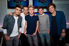 Poster A3 One Direction Harry Styles Liam Payne Niall Horan Louis Tomli Zayn 05