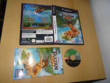 Videojuegos de acción, aventura Disney Nintendo GameCube