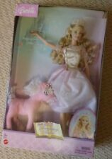 NIB Barbie Licensed The Nutcracker Fantasy Tales The Sugarplum Princess Marzipan