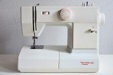BERNINA Bernette 680 Freiarm Nähmaschine mit Fußpedal und Zubehör