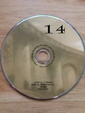 Harry Potter & the Deathly Hallows Audio Book DISC 14 ONLY Replacement CDJimDale