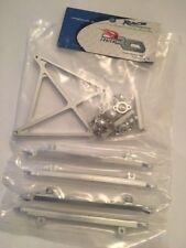 RDLogics Aluminum Arm Rod & Brace for HPI Wheely King S
