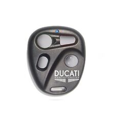 DUCATI 6204  rolling coded 4 buttons remote control / fob