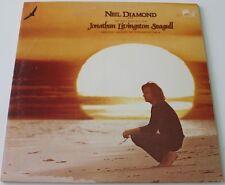 NEIL DIAMOND  Jonathan Livingston Seagull [Vinyl LP] USA KS 32550 Soundtrack EXC