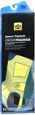 Spenco PolySorb Cross Trainer Premium Insoles #5 1 Pair