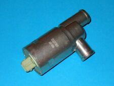 Leerlaufregler Leerlaufregelventil Leerlaufsteller für Opel - 207538