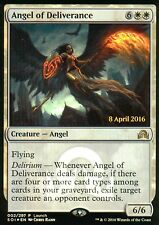 Angel of Deliverance FOIL-versione 2 | NM | PROMO | Magic MTG