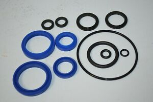 Mighty Lift Pallet Jack Seal Kit Part # BK100