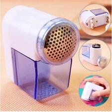Mini Electric Fuzz Tissu Pill Lint Remover Pull laine Tissu Tondeuse Rasoir BP