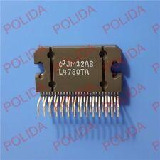 1PCS Audio Power Amplifier IC NSC ZIP-27 (TO-220) LM4780TA LM4780TA/NOPB L4780TA