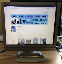 "geprüfter Medion MD 30917 PN PC Bildschirm 17"" LED Flachbild Monitor TFT"