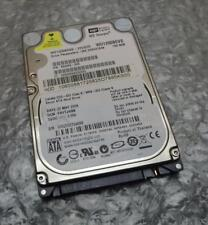 120gb Western Digital wd1200bevs-22ust0 fhytjhnb 6.3cm portátil disco duro SATA