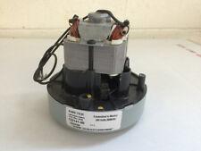 AMETEK Lamb Central Vacuum Replacement Motor 122141-00, 240 V,  New No Warranty