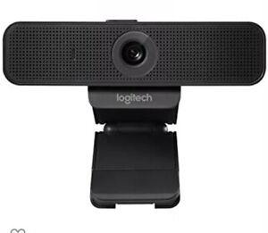 Logitech-C925E HD Webcam