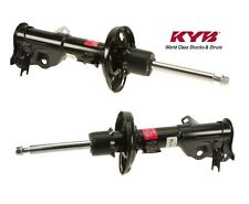 Fits Honda Civic Sedan 2012 Front Left And Right Suspension Kit KYB Excel-G