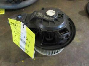 Blower Motor Main Fits 12-16 EXPLORER 142198