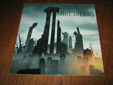 "NOCTURNUS ""Ethereal Tomb"" LP  morbid angel incubus"